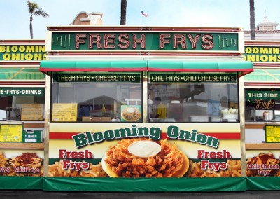 Blooming-Onion Concession Graphic
