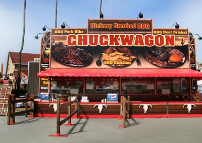 Chuckwagon Concession Graphic