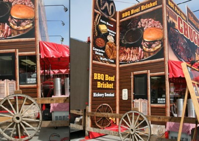 Chuckwagon-Side Concession Graphic