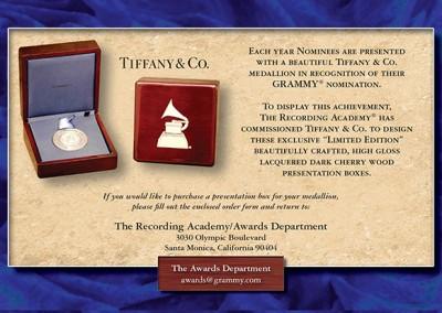 Grammy's Flyer
