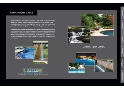 Lifestyle Companies Brochure