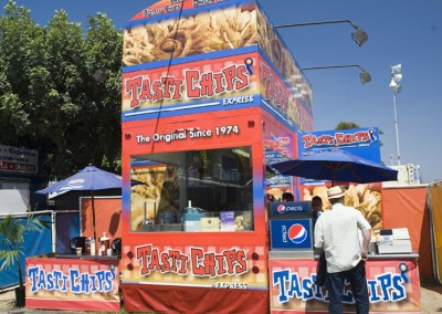 Tasti-Chips Concession Graphic