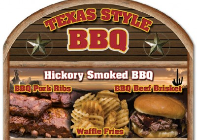 Texas-Style-BBQ-Hickory-Smoked Concession Graphic