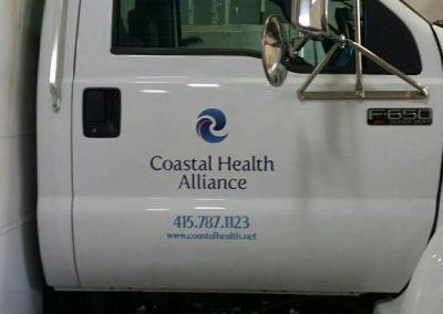 Coastal Health Alliance