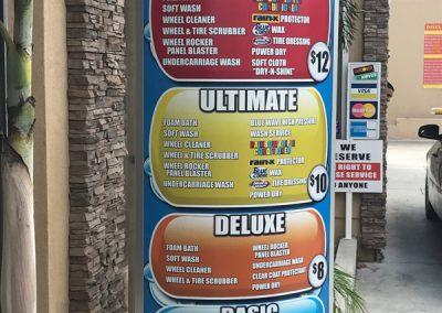 express-car-wash-price-sign