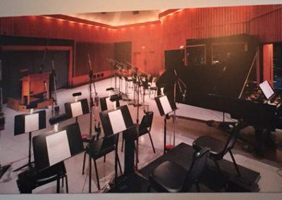 orchestra-canvas-print