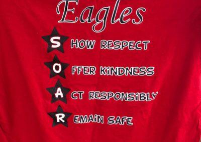 sierra-vista-eagles-shirt